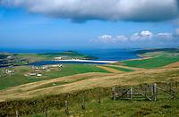 Shetland Isles, Scotland, UK
