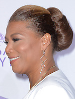 11 June 2016 - Los Angeles. Queen Latifah, Dana Owens. Arrivals for the 15th Annual Chrysalis Butterfly Ball held at a Private Mandeville Canyon Residence. Photo Credit: Birdie Thompson/AdMedia