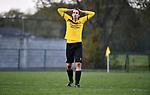 2017-10-29 / Voetbal / Seizoen 2017-2018 / KFC Flandria / Jefke Van Noppen<br /> <br /> ,Foto: Mpics.be