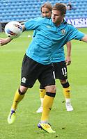 Kilmarnock v Blackburn Rovers 7.8.11