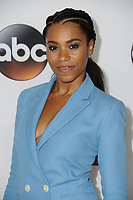06 August  2017 - Beverly Hills, California - Kelly McCreary.   2017 ABC Summer TCA Tour  held at The Beverly Hilton Hotel in Beverly Hills. <br /> CAP/ADM/BT<br /> &copy;BT/ADM/Capital Pictures