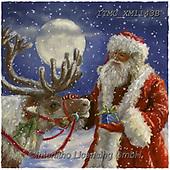 Marcello, CHRISTMAS SANTA, SNOWMAN, WEIHNACHTSMÄNNER, SCHNEEMÄNNER, PAPÁ NOEL, MUÑECOS DE NIEVE, paintings+++++,ITMCXM1143B,#x#