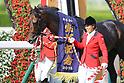 Horse Racing: Takarazuka Kinen at Hanshin Racecourse