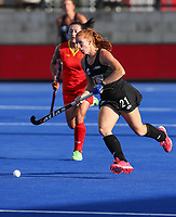 Alia Jaques. Pro League Hockey, Vantage Blacksticks Women v China. Nga Puna Wai Hockey Stadium, Christchurch, New Zealand. Sunday 17th February 2019. Photo: Simon Watts/Hockey NZ