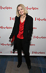 Alison Fraser attends the Opening Night After Party for 'Falsettos'  at the New York Hilton Hotel on October 27, 2016 in New York City.