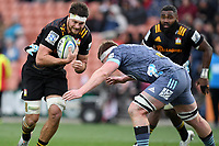5th July 2020; Hamilton, New Zealand;  Mitchell Brown.<br />