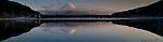 Reflections of Fuji-san