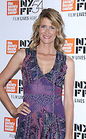 NEW YORK, NY-October 03:Laura Dern at 54th NewYork Film Festival premiere of Certain Women at Alice Tully Hall at Lincoln Center in New York.October 03, 2016. Credit:RW/MediaPunch
