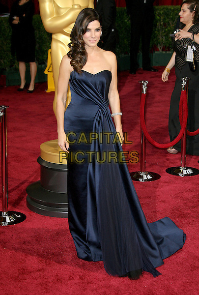02 March 2014 - Hollywood, California - Sandra Bullock. 86th Annual Academy Awards held at the Dolby Theatre at Hollywood &amp; Highland Center.  <br /> CAP/ADM<br /> &copy;AdMedia/Capital Pictures