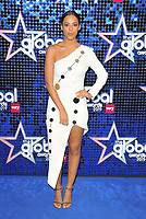 Rochelle Humes<br /> The Global Awards 2019, Hammersmith Apollo (Eventim Apollo), Queen Caroline Street, London, England, UK, on Thursday 07th March 2019.<br /> CAP/CAN<br /> &copy;CAN/Capital Pictures