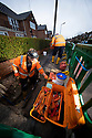 06/12/19<br /> <br /> WPD works, Manor Crescent, Kirkby in Ashfield, Nottinghamshire.<br /> <br /> All Rights Reserved: F Stop Press Ltd.  <br /> +44 (0)7765 242650 www.fstoppress.com