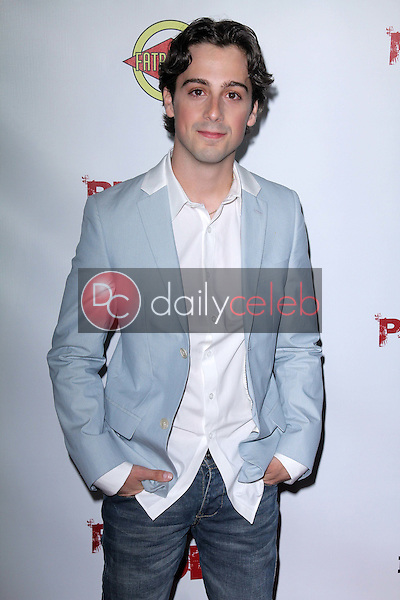 Matt Bush<br />
