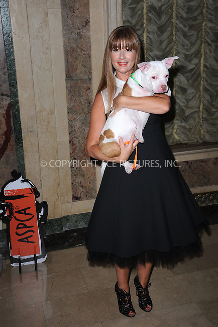 WWW.ACEPIXS.COM<br /> April 9, 2015 New York City<br /> <br /> Deborah Lloyd attending the 18th Annual ASPCA Bergh Ball at the Plaza Hotel on April 9, 2015 in New York City.<br /> <br /> Please byline: Kristin Callahan/AcePictures<br /> <br /> ACEPIXS.COM<br /> <br /> Tel: (646) 769 0430<br /> e-mail: info@acepixs.com<br /> web: http://www.acepixs.com