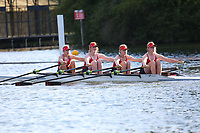 Race: 83  Event: J16 4x<br /> Crew: 262  Club: Bedford Modern Sch<br /> <br /> Henley Women's Regatta 2018<br /> Friday<br /> <br /> To purchase this photo, or to see pricing information for Prints and Downloads, click the blue 'Add to Cart' button at the top-right of the page.