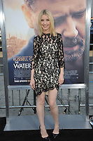 Jacqueline McKenzie at the Los Angeles premiere of her movie &quot;The Water Diviner&quot; at the TCL Chinese Theatre, Hollywood.<br /> April 16, 2015  Los Angeles, CA<br /> Picture: Paul Smith / Featureflash