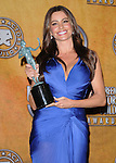 Sofia Vergara attends the 17th Annual Screen Actors Guild Awards held at The Shrine Auditorium in Los Angeles, California on January 30,2011                                                                               © 2010 DVS / Hollywood Press Agency