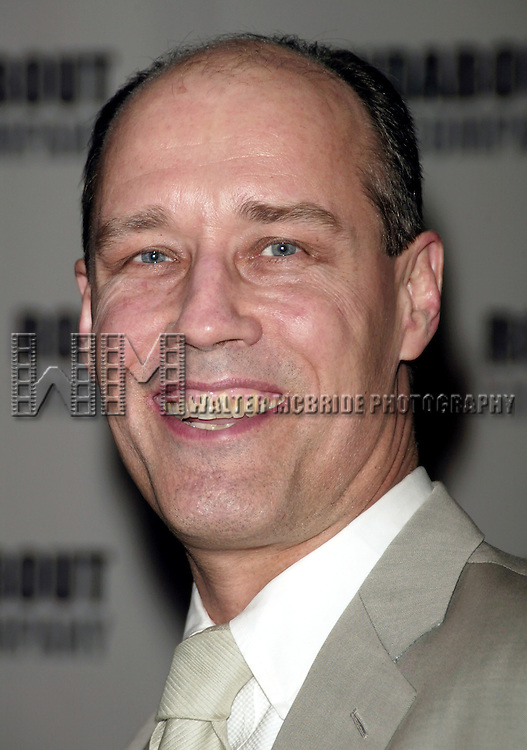 Kevin Geer attending the Roundabout Theatre 2005 Spring Gala Celebration,  A SPECIAL MUSICAL TRIBUTE TO STEPHEN SONDHEIM,  at Pier 60 at Chelsea Piers in New York City.<br />