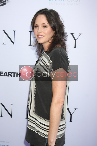 """Jorja Fox<br /> <br /> at the """"Unity"""" Documentary World Premeire, Director's Guild of America, Los Angeles, CA 06-24-15"""