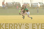 Dr. Crokes v Nemo Rangers in their AIB Senior Club Football Championship Munster Final at Mallow GAA Grounds on Sunday 30th January 2011.