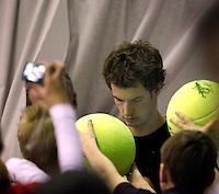 11-2-09,Rotterdam,ABNAMROWTT, Andy Murray