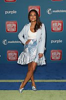 HOLLYWOOD, CA - NOVEMBER 5: Christina Milian, at Premiere Of Disney's &quot;Ralph Breaks The Internet&quot; at The El Capitan Theatre in Hollywood, California on November 5, 2018. <br /> CAP/MPI/FS<br /> &copy;FS/MPI/Capital Pictures