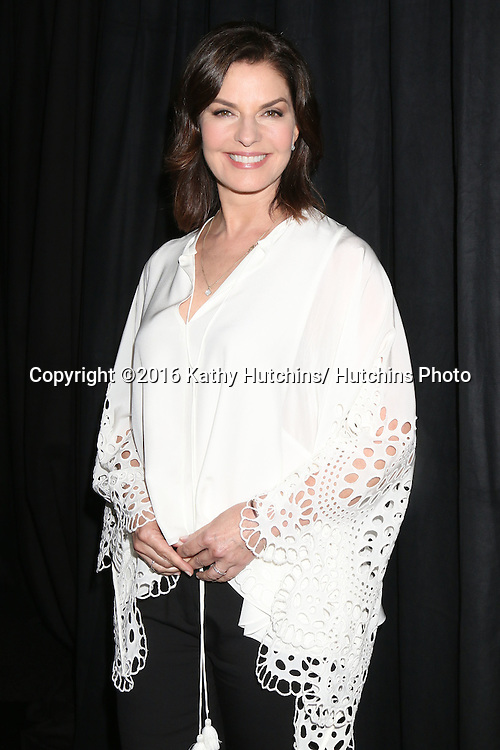 LOS ANGELES - JUL 30:  Sela Ward at the EPIX Television Critics Association Tour Photo Line at the Beverly Hilton Hotel on July 30, 2016 in Beverly Hills, CA