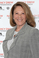 "LOS ANGELES - MAR 10:  Linda Lavin at the ""Nancy Drew And The Hidden Staircase"" World Premiere at the AMC Century City 15 on March 10, 2019 in Century City, CA"