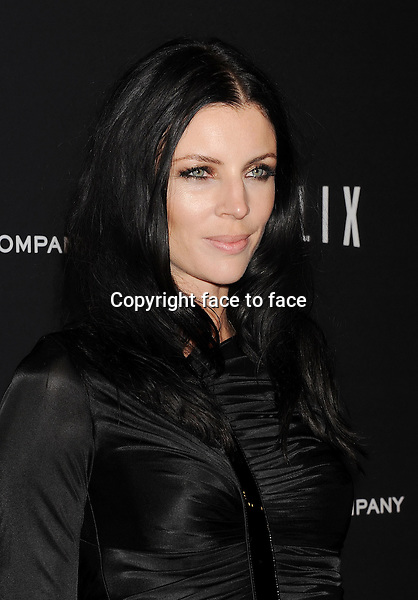 BEVERLY HILLS, CA- JANUARY 12: Actress/model Liberty Ross attends The Weinstein Company &amp; Netflix 2014 Golden Globes After Party held at The Beverly Hilton Hotel on January 12, 2014 in Beverly Hills, California.<br />