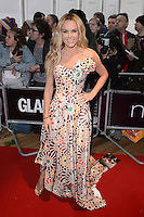 Amanda Holden at the Glamour Women of the Year Awards 2015 at Berkeley Square gardens.<br /> June 2, 2015  London, UK<br /> Picture: Dave Norton / Featureflash