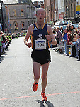 James Cloney 2nd place in the Boyne 10K. Photo: Colin Bell/pressphotos.ie
