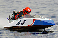 4-J     (Outboard Runabout)