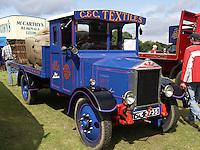 British Classic Trucks, Wagons, & Lorries