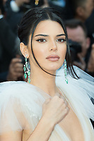 CANNES, FRANCE - MAY 09: Kendall Jenner attends the screening of 'Leto' during the 71st annual Cannes Film Festival at Palais des Festivals on May 9, 2018 in Cannes, France.<br /> CAP/KA<br /> &copy;Kristina Afanasyeva/Capital Pictures