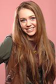 Feb 08, 2007: MILEY CYRUS - Photosession in New York