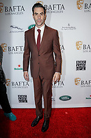 05 January 2019 - Los Angeles, California - Sacha Baron Cohen. the BAFTA Los Angeles Tea Party held at the Four Seasons Hotel Los Angeles.          <br /> CAP/ADM<br /> ©ADM/Capital Pictures