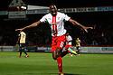 Stevenage v Leyton Orient - JPT - 12/11/13
