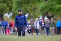 Francesco Molinari (ITA) approaches the green on 1 during day 5 of the WGC Dell Match Play, at the Austin Country Club, Austin, Texas, USA. 3/31/2019.<br /> Picture: Golffile | Ken Murray<br /> <br /> <br /> All photo usage must carry mandatory copyright credit (&copy; Golffile | Ken Murray)
