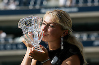 US OPEN 2004.MICHAELLA KRAJICEK.
