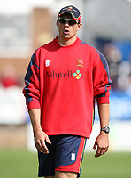 Andre Nel of Essex during Essex CCC vs New Zealand, Tourist Match at Ford County Ground, Essex. Nel has been appointed as Assistant Head Coach of Essex CCC on 11th March 2019.