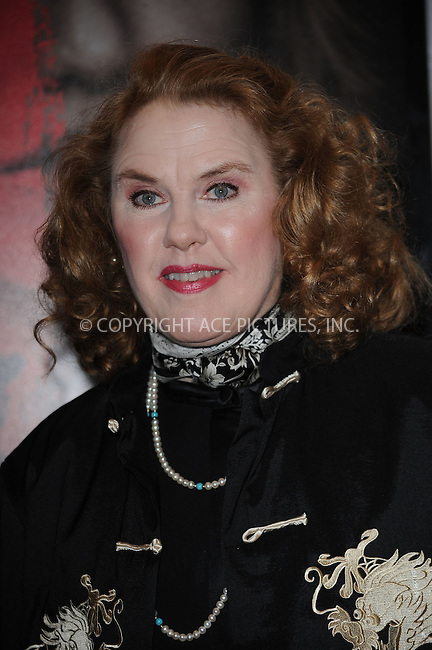 WWW.ACEPIXS.COM . . . . . ....November 4 2009, New York City....Actress Celia Weston arriving at the premiere of 'The Box' at the AMC Lincoln Square on November 4, 2009 in New York City.....Please byline: KRISTIN CALLAHAN - ACEPIXS.COM.. . . . . . ..Ace Pictures, Inc:  ..tel: (212) 243 8787 or (646) 769 0430..e-mail: info@acepixs.com..web: http://www.acepixs.com