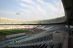 Naft Tehran vs Al Shabab during the 2015 AFC Champions League Group B match on May 18, 2015 at the Azadi Stadium in Tehran, Iran. Photo by Adnan Hajj / World Sport Group