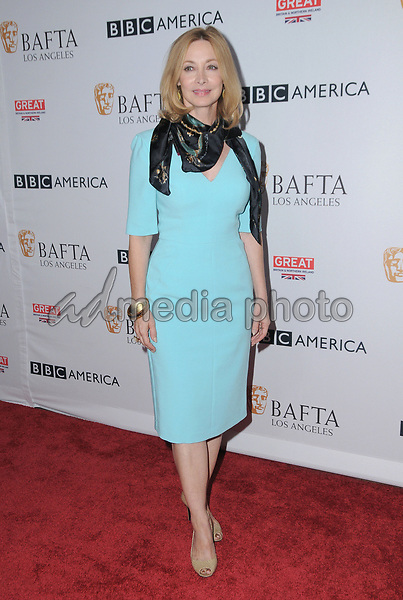 15 September  2017 - Beverly Hills, California - Sharon Lawrence. 2017 BAFTA Los Angeles BBC America TV Tea Party  held at The Beverly Hilton Hotel in Beverly Hills. Photo Credit: Birdie Thompson/AdMedia