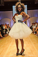 "The 2011 Greater St. Charles Fashion Week - day 3 - ""DESIGNER NIGHT"" at Ameristar Conference Center on Aug 25, 2011."