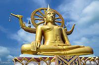 Big Buddha, Kho Samui Thailand