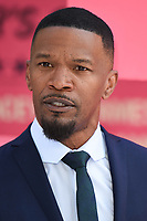 Jamie Foxx at the European premiere for &quot;Baby Driver&quot; at Cineworld in London, UK. <br /> 21 June  2017<br /> Picture: Steve Vas/Featureflash/SilverHub 0208 004 5359 sales@silverhubmedia.com