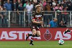22.07.2017, Millerntor-Stadion, Hamburg, GER, FSP, FC St. Pauli vs SV Werder Bremen<br /> <br /> im Bild<br /> Mats Moller Daehli / MATS M&Oslash;LLER D&AElig;HLI (St. Pauli #14) am Ball, <br /> <br /> Foto &copy; nordphoto / Ewert