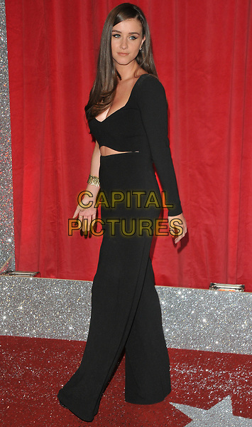 Brooke Vincent at the British Soap Awards 2017, The Lowry Theatre, Pier 8, Salford Quays, Salford, Manchester, England, UK, on Saturday 03 June 2017.<br /> CAP/CAN<br /> &copy;CAN/Capital Pictures