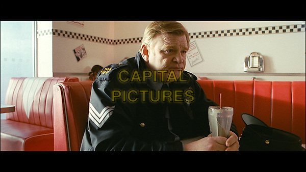 Brendan Gleeson<br /> in The Guard (2011) <br /> *Filmstill - Editorial Use Only*<br /> CAP/NFS<br /> Image supplied by Capital Pictures