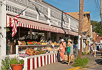 Wellfleet Market, Cape Cod, MA