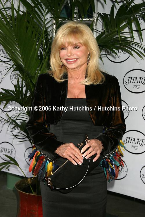 Loni Anderson.Share Boomtown .Hollywood Palladium.Los Angeles, CA.May 20, 2006.©2006 Kathy Hutchins / Hutchins Photo....